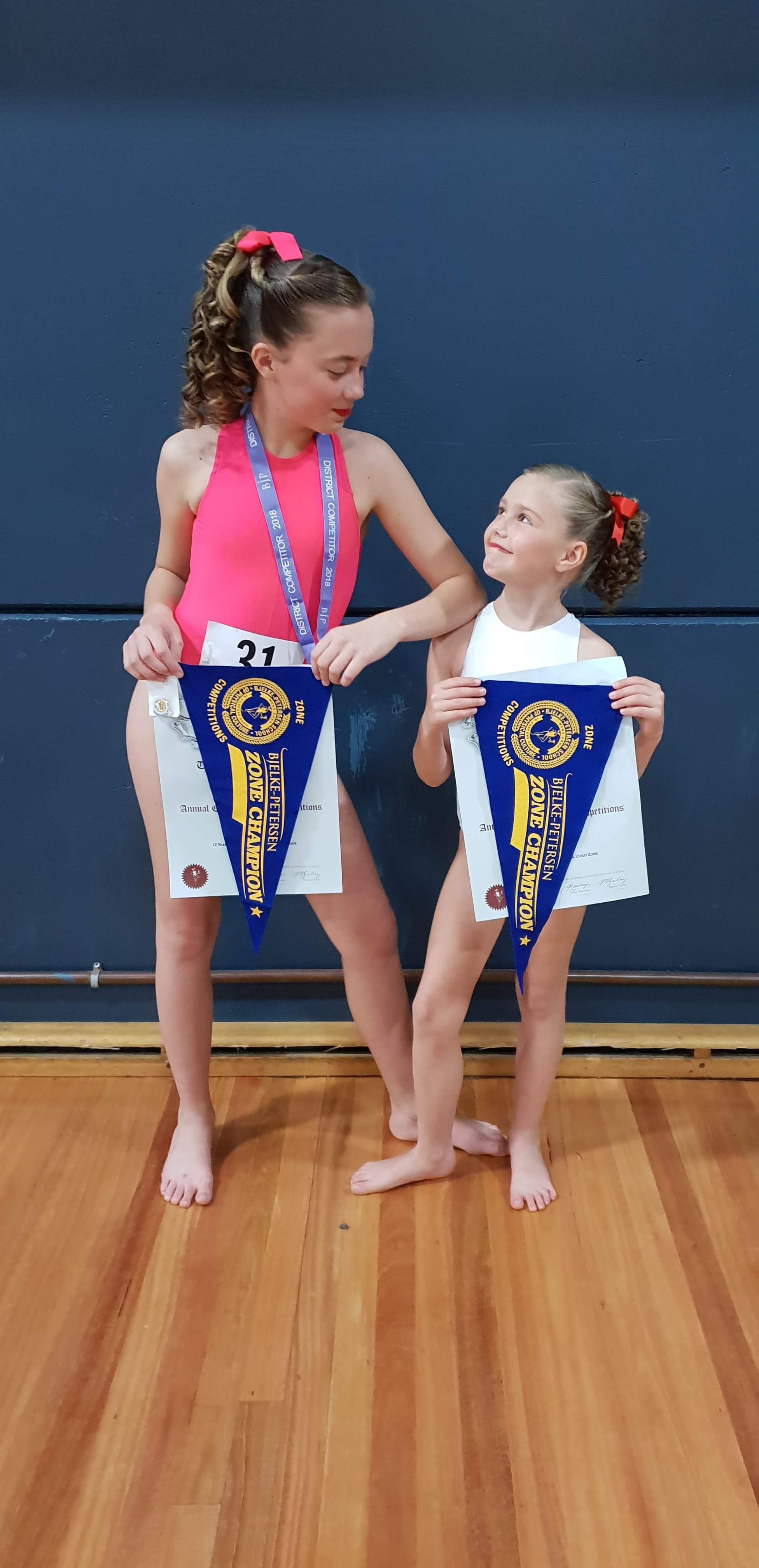 template physie results - preschool girls ladies dance classes - physical culture club